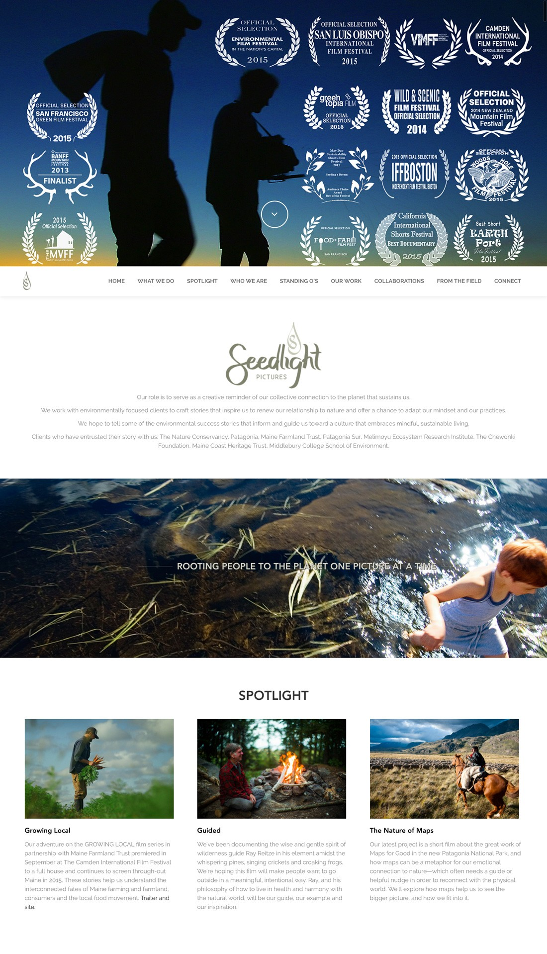 Seedlight Pictures
